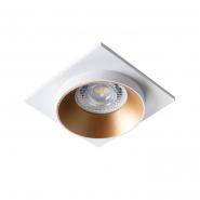 Светильник точечный без патрона Kanlux  29135 SIMEN DSL W/G/W