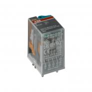 Реле промежуточное 24V 10A ABB CR-MO24DC3L 1SVR405612R1100