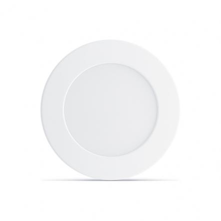 Светодиодный точечный светильник Maxus SPN 6Вт 4100K C - 1