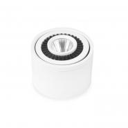 Светильник AL523 COB 5W белый 360Lm 4000K 75*55mm