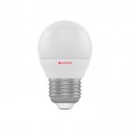Лампа LED сфера D45 6W E27 3000K LB-12 ELECTRUM