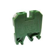Клемник винтовой JXB-6х35 зелёный