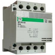 Магнитный пускатель МП63-40 EVO Промфактор