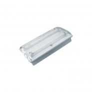 Светильник аварийный OPTIMA-161  6W люминисцентный