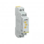 Реле контроля уровня жидкости IEK  ORL-02 24-240В AC/DC ORL-02-ACDC24-240V