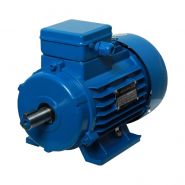 Электродвигатель АИРМ63 В2 ІМ1081 0,55кВт/3000  об./мин