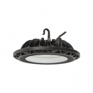 Светильник для высоких пролетов ДСП 4004 150Вт 6500 IP65 алюминий IEK