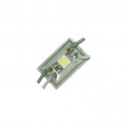 Светодиодный модуль Lemanso 5050 1LED IP65 7000K / LR100