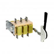 Выключатель-разъеденитель перекидной  ВР32И-39A71240 630А на 2 напр.ИЕК