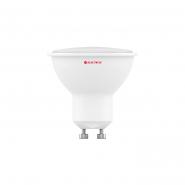 Лампа LED MR16 3W GU10 4000K PA LR-6