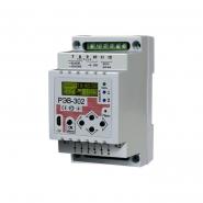 Многофункциональное реле Novatek-Electro  РЭВ-302