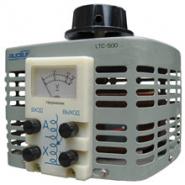 Трансформатор ЛАТР LTC-500 (Imax-2A)