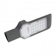 Светильник уличный SMD Led 20W 4200К серый ІР65 315*105мм 1726Lm/20