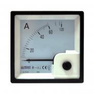 Амперметр прям. вкл. 60А AС  72х72 ( A-72-6) АСКО-УКРЕМ