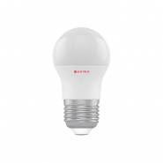 Лампа LED D45  8W PA LB-32 Е27 3000 ELECTRUM