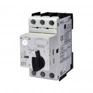 Автоматы защиты электродвигателя MPE 25-4 ETIMAT