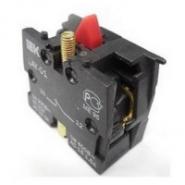 Блок дополнительных контактов Промфактор БДК4Б-11(1НО+1НЗ) до ПММ4