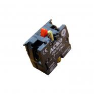 Блок-контакт ZВ2-ВЕ102 N/C для кнопок АСКО-УКРЕМ