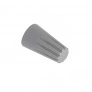 Колпачек СИЗ-1 9.0-25.0 серый (100шт) ИЕК