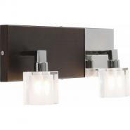 Светильник настенно-потолочный AZOT 2х40Вт G9