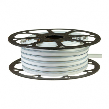 Светодиодный неон # 53-P AVT-1-NEON 120P2835-220V-7W/m IP65 8*16mm smd2835 - 1