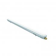 Светильних пылевлагозащитный LED  IP65 SLIM 18 Вт 6000К 1400 lm 600 mm