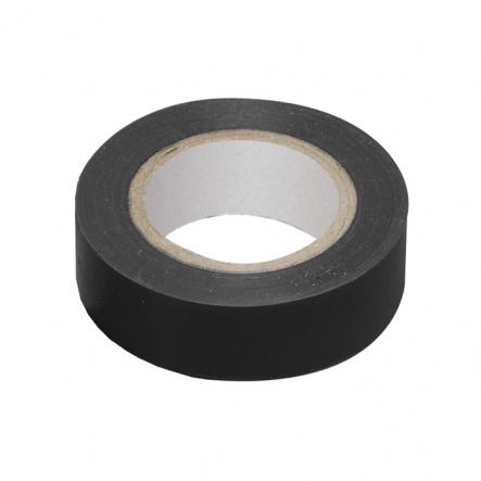 Изолента 0,13х15 мм черн. 10м ИЕК - 1