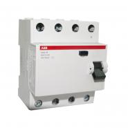 Устройство защитного отключения АВВ BMF41440 4п 40A 30мA AC