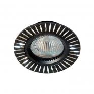 Светильник точечный GS-M394 MR16 черный Feron