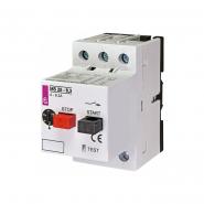 Автомат защиты двигателя MS 25-6,3 ETIMAT