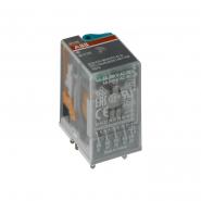 Реле промежуточное 24v ABB CR-MO24DC4L 1SVR405613R1100