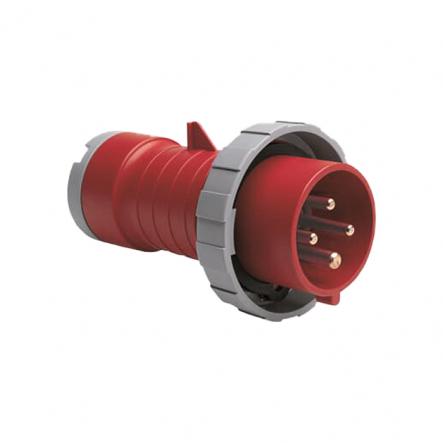 Вилка 32 А 380V IP67 АВВ - 1