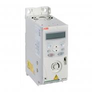 Преобразователь частоты ACS150-03E-08A8-4 4.0 кВт, 380В, 3 фаз. IP20 (с панелью управления)