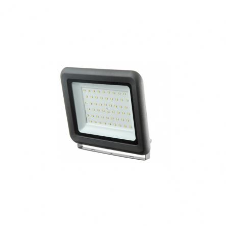 Прожектор ДО15- 50W IP65 5000KЛм/Вт90 ЧЕРНЫЙ GALAXY. LED - 1