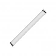 Светильник 18W накладной(трубка) 900*30 4000К 1600Lm для ванной