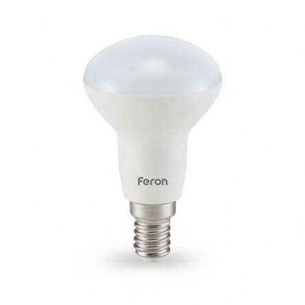 Лампа светодиодная LB-740 R50 230V 7W 560Lm E14 4000K Feron - 1