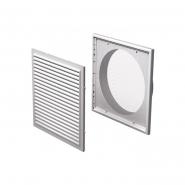 Решетка вентиляционная МВ 250/200 Вс