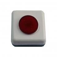 "Кнопка звонка на""микрике"" неон подсветка"