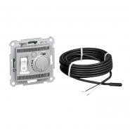 Терморегулятор для теплого пола 10А-230В