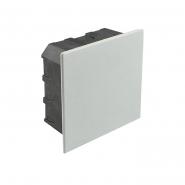 Коробка распред 130х130х55 (бетон)