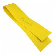 Трубка термоусажеваемая ТУТ 70,0/35,0 жёлтая ACKO