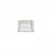 Ковпачок захисний силіконовий для  перемикачів KCD1 (широкий) АСКО