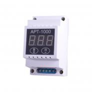 Амперметр-реле тока цифровой  до 1000 Ампер. Украина