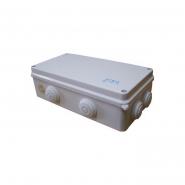 Коробка распределительная 200*100*70 IP44