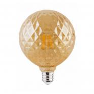 Лампа Filament Твіст 6W Е27 2200К/50