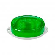 Стробоскоп Lemanso зелёный LR636