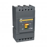 Автоматический выключатель IEK ВА88-37 3p 400А 35кА