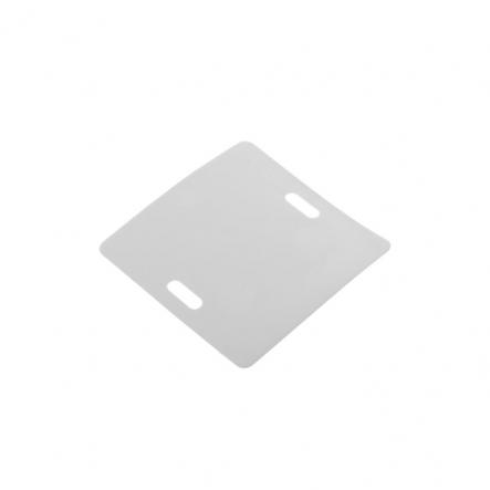 Бирка пластмассовая маркиркировочная У134 - 1