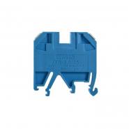 Клеммники винтовые JXB-2,5х35 синий