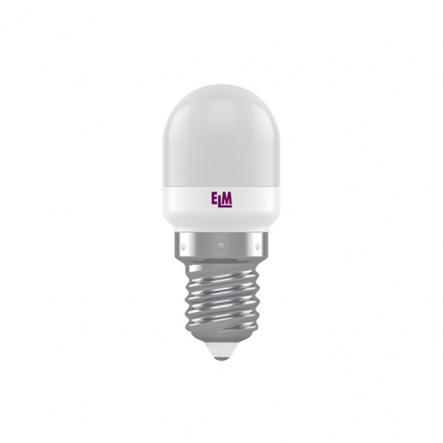 Лампа LED Pigmy 1.5W PA10 Е14 4000 ELM - 1